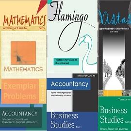 NCERT Commerce Complete Books Set + Exemplars for Class -12 (English Medium  – 9 Books) - Schoolwaale.com