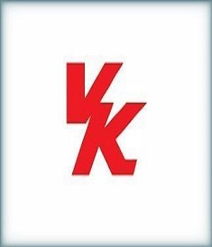 VK Global Publications