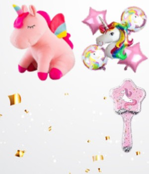 Unicorn Decor & Gifts